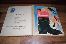 Brüder Grimm -- die WICHTELMÄNNER // Kinderbuchverlag DDR 1. Auflage 1962