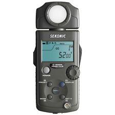 Sekonic Prodigi Color C-500r Colourmeter C500 R Colour Meter