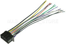 s l225 pioneer harness deh ebay pioneer deh 80prs wiring harness at readyjetset.co