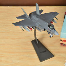 AF1 1/72 US F-35C Lockheed Martin Lightning II VFA-101 GRIM REAPERS NJ101 Model