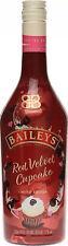 Baileys Red Velvet Cupcake 0,7 Liter Flasche / 17% Vol