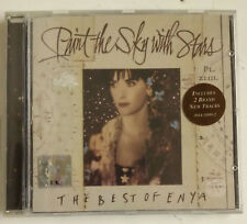 Enya Paint The Sky With Stars - The Best Of Enya CD Alemania 1997
