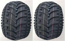 2 - (PAIR) 25x12.00-9 D930 ATV Stryker Tires Tire DS7350 25x12-9 25/12-9