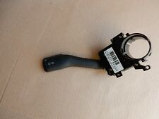 AUDI  WIPER INDICATOR STALK SWITCH 8L0953513G 40#52