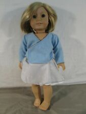 Pleasant Company American Girl Kit Kittredge Doll