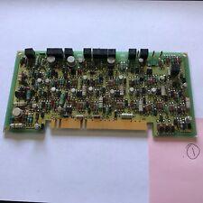 HP 5061-5411 A-2118-53 BOARD for HP 8558B Spectrum Analyzer