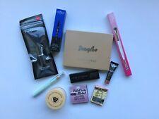 Kosmetikpaket 10tlg | MAC Ruby Woo,Anastasia Beverly Hills,Eyeko,Bellapierre