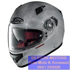 X-lite Xlite Casco Moto Integrale X-661 X661 Extreme Titantech Puro N-com 002 L