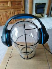 More details for decorative glass headphone stand or glass light shade   excellent condition