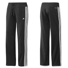 Adidas Ess 3S Femmes Jazz Pantalon Pantajazzrougeàrayures Yoga Fitness 2XL =