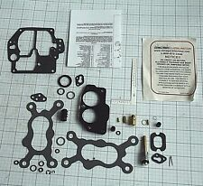 1981-85 CARBURETOR KIT NIKKI 2 BARREL MAZDA 2.0L  4 CYLINDER ENGINE  PICKUP NEW