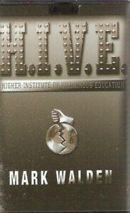 Mark Walden - H.I.V.E. (Playaway MP3 Audio 2008) H.I.V.E. #1