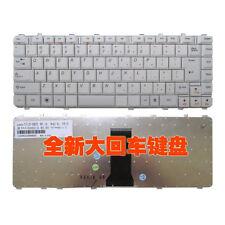 UK Replacement Laptop Keyboard For Lenovo IdeaPad Y450 V460 B460 Y460 Y560 Y550