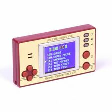 Thumbs up Retarcctl retro pocket handheld game LCD screen Arcade games console