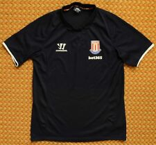 Stoke City, Leisure Polo Shirt by Warrior, Mens Medium