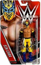 Wrestling Plastic Action Figures