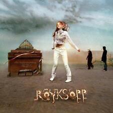 Royksopp - The Understanding (NEW CD)