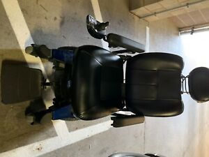 Pride Mobility Products Corp. QUANTUMQ6EDGE Power Wheelchair