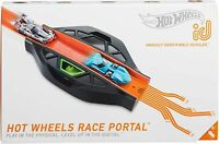 HOT WHEELS ID RACE PORTAL WITH 2 X CARS BRAND NEW IN BOX GREAT GIFT