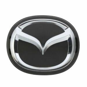 NEW Original Grille Emblem Radar fit for Mazda 3 CX-30 2019-2022