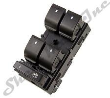 SM1722 Power Window Switch Silverado HHR Traverse Enclave