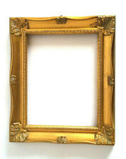 Stilarts Bilderrahmen Gemälde Rahmen Bild Barock Holz Stuck Gold Jugendstil alt