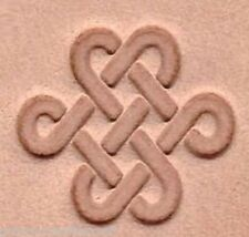 Craftool Leather/Clay Embossing Stamp - Celtic (66141-00)
