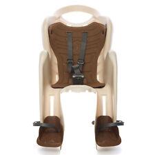 """Children's Bicycle Seat Child 22 kg Bellelli Mr Fox Mount Adjustable 26-28 """""""