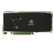 Nvidia Quadro FX3800 FX 3800 1GB PCIe x16 Dual DP + DVI Graphics Card Dell KYR71