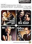Tcm Greatest Classic Films Collection: Murder Mysteries [The Maltese Falcon / Th
