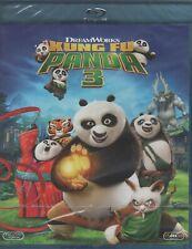 BLU-RAY KUNG FU PANDA 3 - ANIMACION - PRECINTADO