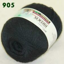 Aipyarn 1 Skein X 50g Lace Crochet Yarn Acrylic Wool Cashmere Hand Knitting 05