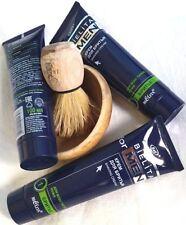 Lot 3 X Shaving Cream 100 gm BIELITA NEW Fresh Pack Smooth All type skin Belarus