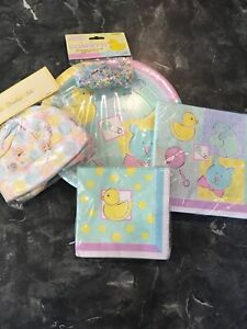 baby shower decorations accessories