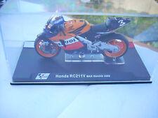 HONDA RC 211V MAX BIAGGI 2005
