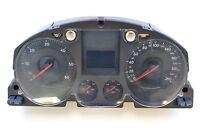 Volkswagen Passat B6 2006 LHD Diesel Compteur de Vitesse Tableau Bord 3C0920860H