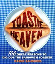 Croque-Monsieur Heaven: 100 Great Reasons To Dig Out The Appareil à par Karen