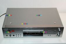 SONY MDS JB980  MD MINIDISC PLAYER RECORDER DECK  NET MD...