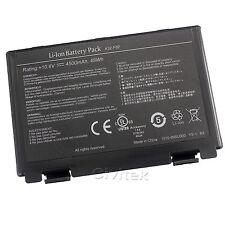 laptop battery for ASUS A32- F52 A32-F82 L0690L6  K40 K40E K40IJ K40IN  K50 K51
