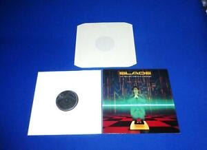 SLADE - THE AMAZING KAMIKAZE SYNDROME LP -> GER. 1ST. PRESS.TOP CONDITI FROM 83