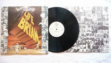 Monty Python's Life Of Brian Lp, 1979 + Pic inner sleeve.Comedy,The Goons,Cleese