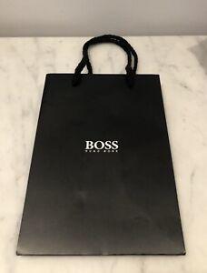 Hugo Boss Black Gift Bag - Medium