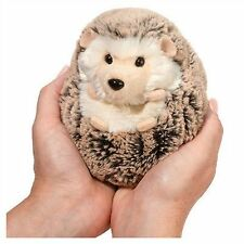 "Douglas Spunky Hedgehog Plush Toy 5"" Stuffed Animal Cuddle Hedge Hog Soft NEW"