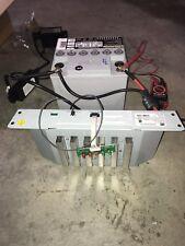 Martek Power Power Inverter/Charger Ps2401 Programmed for 12v 40ah battery