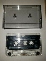 DMX It's Dark and Hell is Hot Cassette Tested Works, 1998, no inlay, 314558227-4