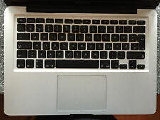 Apple MacBook Pro 33,8cm(13,3 Zoll)i5 Prozessor 4GB Ram 500HDD nur 105Ladezyklen