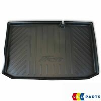 NEW GENUINE FORD FIESTA 12-17 REAR TRUNK LUGGAGE COMPARTMENT LINER MAT 1804539