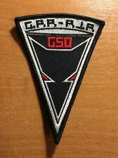 BELGIUM PATCH POLICE G.P.P.- P.J.P. GSO