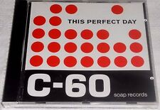 THIS PERFECT DAY C-60 SWEDEN ORIG ALTERNATIVE INDIE CD 1997