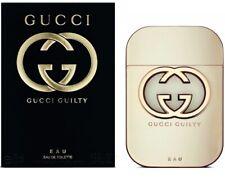Gucci Guilty Eau For Women Perfume Eau de Toilette 2.5 oz ~ 75 ml EDT Spray